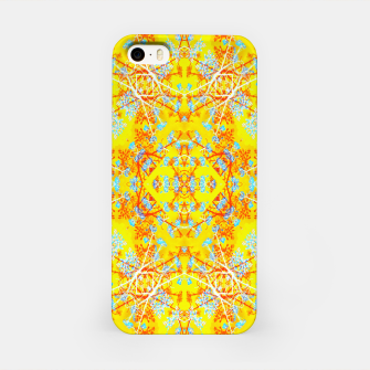 Miniaturka Vivid Warm Ornate Pattern iPhone Case, Live Heroes