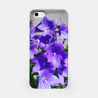Imagen en miniatura de  large-flowered Obudowa iPhone, Live Heroes