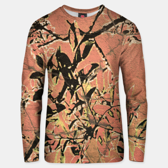 Miniaturka Floral Grungy Style Artwork  Unisex sweater, Live Heroes