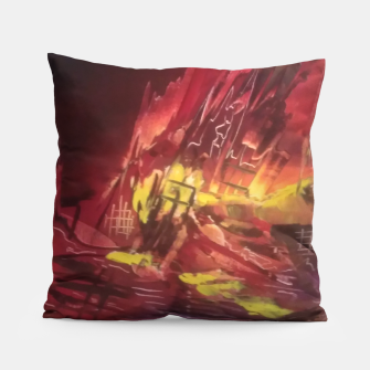 Thumbnail image of VASUL Pillow, Live Heroes