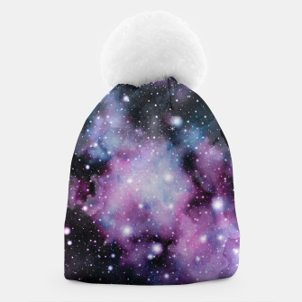 Miniaturka Unicorn Galaxy Nebula Dream #2 #decor #art  Mütze, Live Heroes