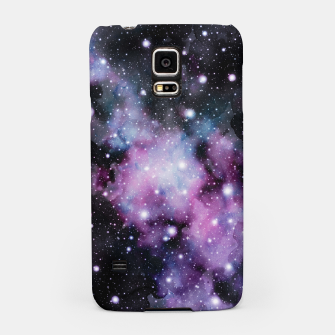 Miniaturka Unicorn Galaxy Nebula Dream #2 #decor #art  Handyhülle für Samsung, Live Heroes