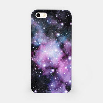 Miniaturka Unicorn Galaxy Nebula Dream #2 #decor #art  iPhone-Hülle, Live Heroes