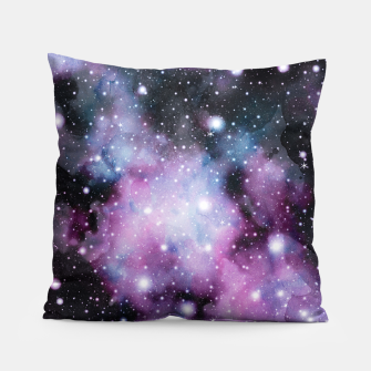 Miniaturka Unicorn Galaxy Nebula Dream #2 #decor #art  Kissen, Live Heroes