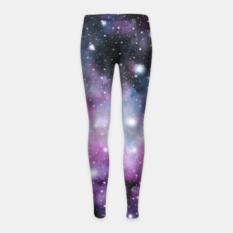 Miniaturka Unicorn Galaxy Nebula Dream #2 #decor #art  Kinder-Leggins, Live Heroes