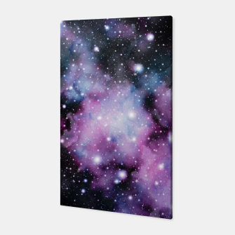 Imagen en miniatura de Unicorn Galaxy Nebula Dream #2 #decor #art  Canvas, Live Heroes