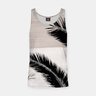 Miniature de image de Palms Abstract - Naturelle #1 #minimal #wall #decor #art Muskelshirt , Live Heroes