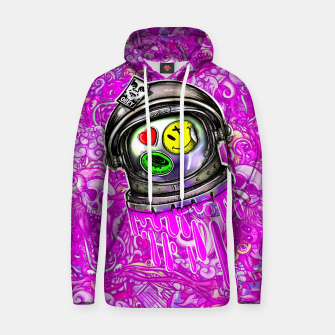 Thumbnail image of Astronaut  Hoodie, Live Heroes