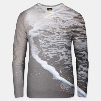 Mystical Sunset Beach Dream #2 #wall #decor #art  Unisex sweatshirt Bild der Miniatur