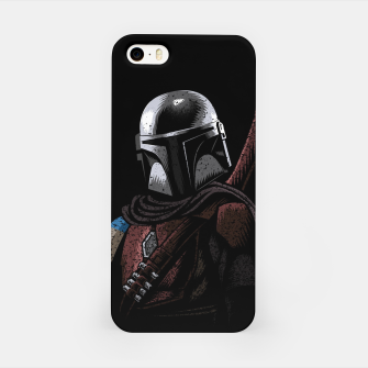 Mando Carcasa por Iphone miniature