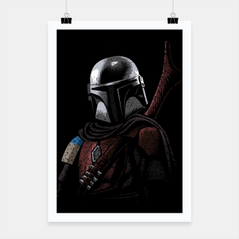 Mando Cartel miniature