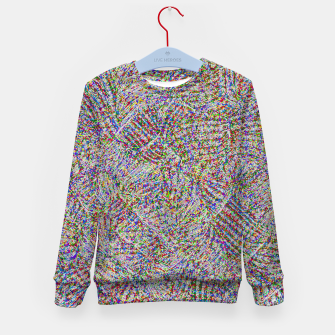 Thumbnail image of Btf Kid's sweater, Live Heroes