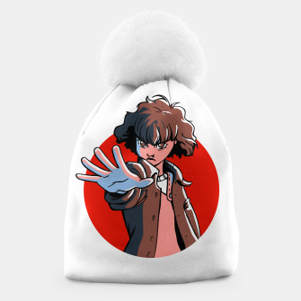 Thumbnail image of Eleven Beanie, Live Heroes