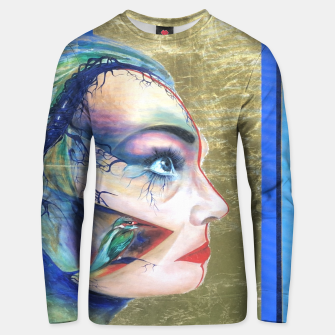 Thumbnail image of OCEAN SOFTNESS Bluza unisex, Live Heroes