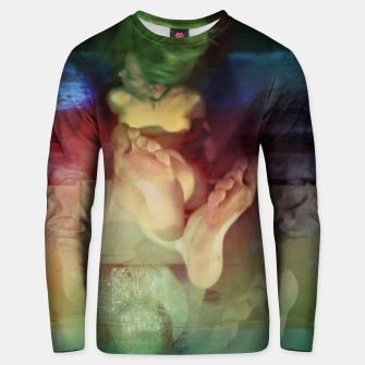 Thumbnail image of DIRTY DREAM Bluza unisex, Live Heroes