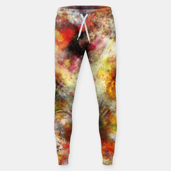 Thumbnail image of Back to the fires Sweatpants, Live Heroes