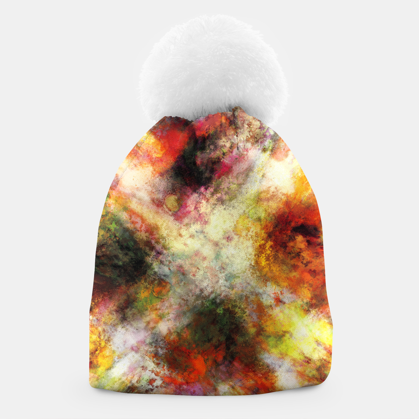 Image of Back to the fires Beanie - Live Heroes
