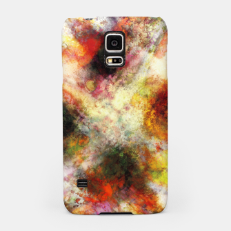 Back to the fires Samsung Case miniature