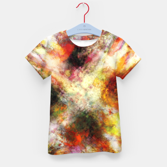 Back to the fires Kid's t-shirt thumbnail image