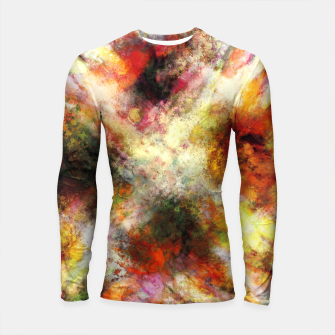 Back to the fires Longsleeve rashguard  miniature