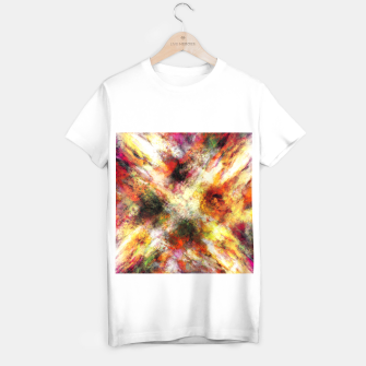 Thumbnail image of Back to the fires T-shirt regular, Live Heroes