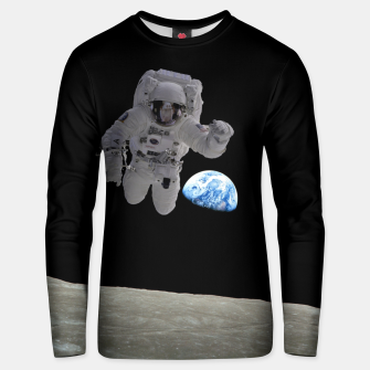 Thumbnail image of Sky Space 2  Unisex pull, Live Heroes