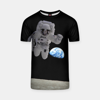 Thumbnail image of Sky Space 2  T-shirt, Live Heroes