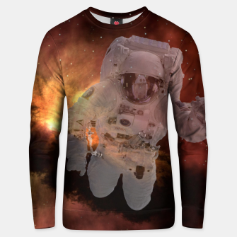 Thumbnail image of Sky Space 3  Unisex pull, Live Heroes