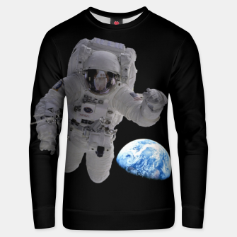Thumbnail image of Sky Space 4  Unisex pull, Live Heroes