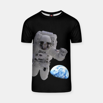 Thumbnail image of Sky Space 4  T-shirt, Live Heroes