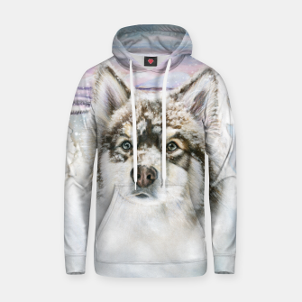 Thumbnail image of The Magic Of Lapland Winter Hoodie, Live Heroes