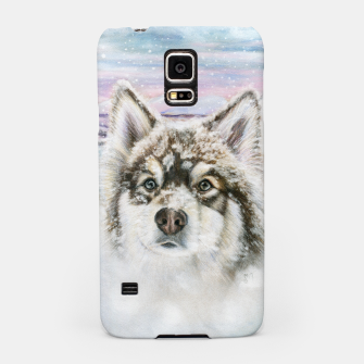 Thumbnail image of The Magic Of Lapland Winter Samsung Case, Live Heroes