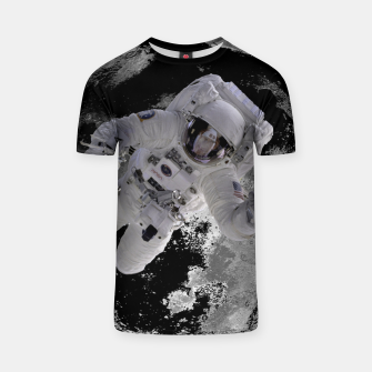 Thumbnail image of Sky Space 7  T-shirt, Live Heroes