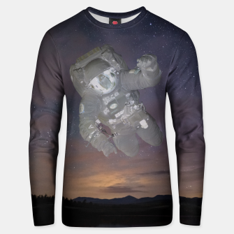 Thumbnail image of Sky Space 8  Unisex pull, Live Heroes
