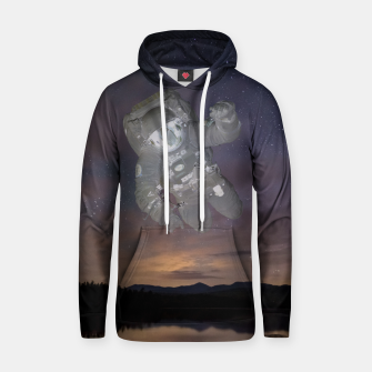 Thumbnail image of Sky Space 8  Sweat à capuche , Live Heroes