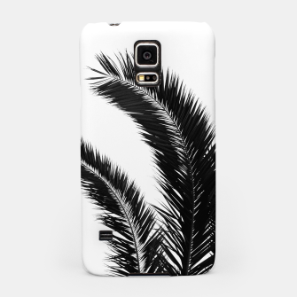 Thumbnail image of Bohemian Palms Jungle #1 #tropical #decor #art  Handyhülle für Samsung, Live Heroes