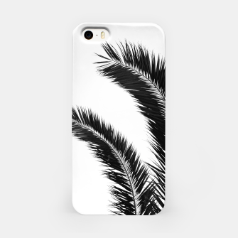 Miniaturka Bohemian Palms Jungle #1 #tropical #decor #art  iPhone-Hülle, Live Heroes