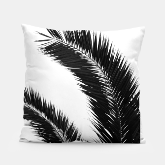 Miniaturka Bohemian Palms Jungle #1 #tropical #decor #art  Kissen, Live Heroes