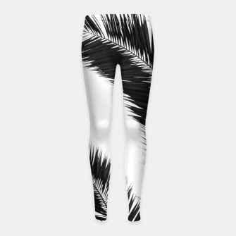 Miniaturka Bohemian Palms Jungle #1 #tropical #decor #art  Kinder-Leggins, Live Heroes