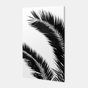 Miniaturka Bohemian Palms Jungle #1 #tropical #decor #art  Canvas, Live Heroes
