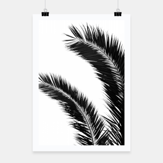 Miniaturka Bohemian Palms Jungle #1 #tropical #decor #art  Plakat, Live Heroes