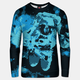 Thumbnail image of Sky Space 10  Unisex pull, Live Heroes