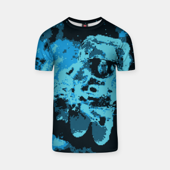 Thumbnail image of Sky Space 10  T-shirt, Live Heroes