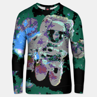 Thumbnail image of Sky Space 11  Unisex pull, Live Heroes