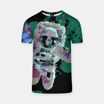 Thumbnail image of Sky Space 11  T-shirt, Live Heroes
