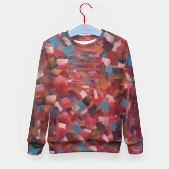 Thumbnail image of fara nume Kid's sweater, Live Heroes