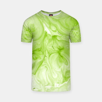 Thumbnail image of Lime Juice T-shirt, Live Heroes