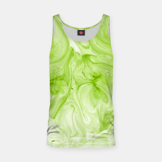Thumbnail image of Lime Juice Tank Top, Live Heroes