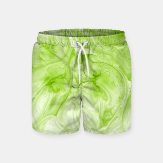 Miniaturka Lime Juice Swim Shorts, Live Heroes