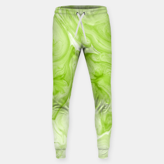 Miniature de image de Lime Juice Sweatpants, Live Heroes